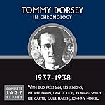 Tommy Dorsey Complete Jazz Series 1937 - 1938