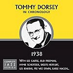 Tommy Dorsey Complete Jazz Series 1938 Vol. 1