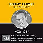 Tommy Dorsey Complete Jazz Series 1938 - 1939
