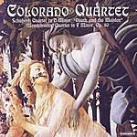Colorado Quartet Schubert & Mendelssohn String Quartets