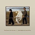 John Spillane The Gaelic Hit Factory