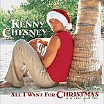 Kenny Chesney All I Want For Christmas Is A Real Good Tan