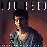 Lou Reed Growing Up In Public