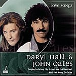 Hall & Oates Love Songs