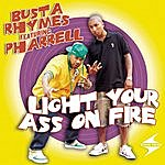 Busta Rhymes Light Your Ass On Fire (3-Track Maxi-Single)(Feat. Pharrell)