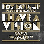 Roy Davis Jr. Scion A/V Remix Project: Roy Davis Jr.(Featuring Erin Martin)