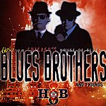 The Blues Brothers Live From The House Of Blues