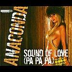 Anaconda Sound Of Love (Pa Pa Pa)