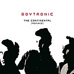 Boytronic The Continental (Replace)
