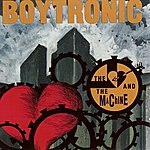 Boytronic The Heart And The Machine