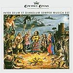 Corvus Corax Inter Deum Et Diabolum Semper Musica Est