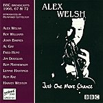 Alex Welsh Band Just One More Chance