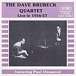 Dave Brubeck Live 1956-57