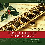 John Gerighty Breath of Christmas-Featuring Flutes & Panpipes
