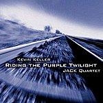 Jack Kevin Keller: Riding the Purple Twilight