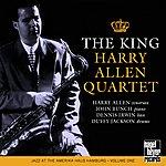 Harry Allen The King