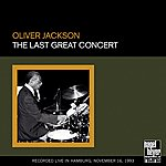 Oliver Jackson The Last Great Concert