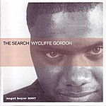 Wycliffe Gordon The Search