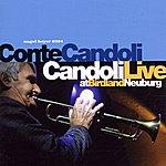 Conte Candoli Candoli Live