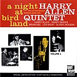 Harry Allen A Night At Birdland Vol.1