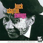Buck Clayton Buck Clayton Swings The Village
