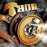 Thor Steam Clock