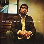 Stephen Simmons Something In Between