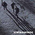 Statemachine Short And Explosive