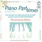 Gavin Sutherland Piano Past Times Volume Three - The Christmas Album