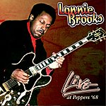 Lonnie Brooks Live at Peppers '68