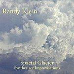Randy Klein Spacial Glacier