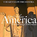 Kennedy God Bless America