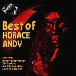 Horace Andy Best of Horace Andy