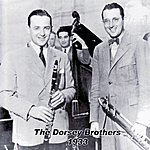 The Dorsey Brothers The Dorsey Brothers Orchestra 1933-1935