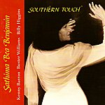 Kenny Barron Southern Touch