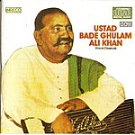 Anonymous Classical Vocal - Ustad Bade Ghulam Ali Khan