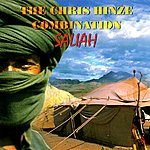 Chris Hinze Combination Saliah