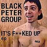 Black Peter Goody Two Shoes