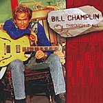 Bill Champlin Through It All