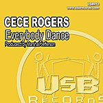Ce Ce Rogers Everybody Dance