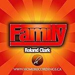 Roland Clark Family
