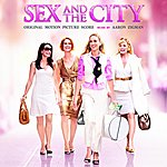 Aaron Zigman Sex And The City - Original Motion Picture Score