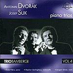 Bamberg Trio Dvorák, Suk