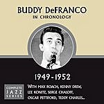 Buddy DeFranco Complete Jazz Series 1949 - 1952