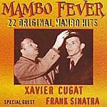 Xavier Cugat Mambo Fever - 22 Original Mambo Hits