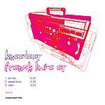 Knee Deep French Love EP