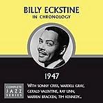 Billy Eckstine Complete Jazz Series 1947