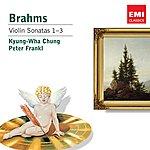 Kyung-Wha Chung Encore: Brahms Violin Sonatas