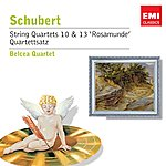 Belcea Quartet Encore: Schubert
