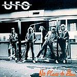 UFO No Place To Run (2009 Digital Remaster + Bonus Tracks)